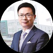 James C.F. Huang