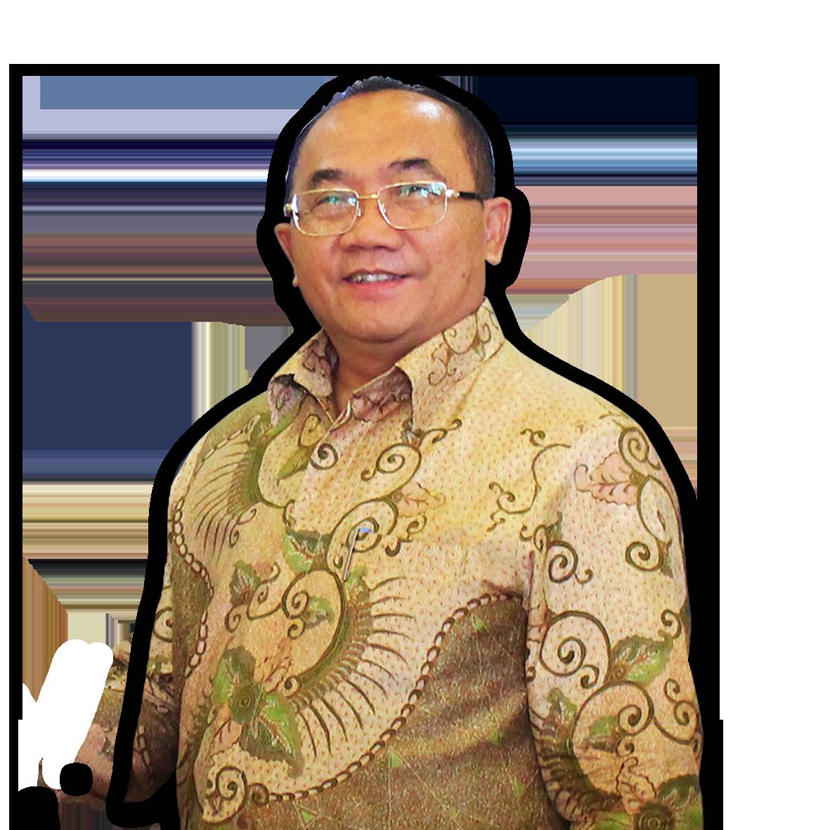 Drs. Mujiyono, M.M.